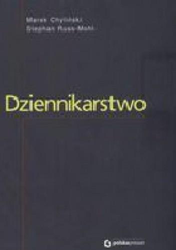 Okładka książki Dziennikarstwo