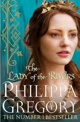 Okładka książki The Lady of the Rivers