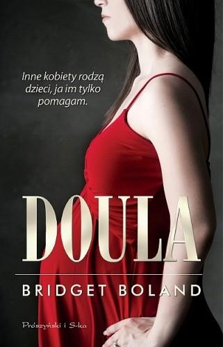 Okładka książki Doula
