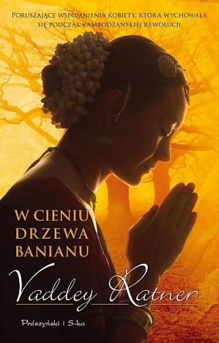 Okładka książki W cieniu drzewa banianu