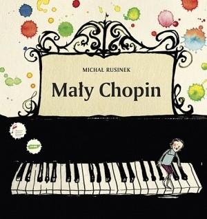 Okładka książki Mały Chopin