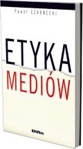 Okładka książki Etyka mediów