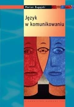 Okładka książki Język w komunikowaniu