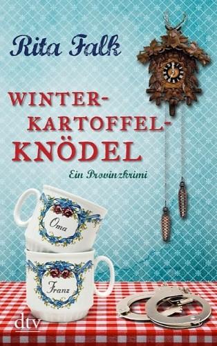 Okładka książki Winterkartoffelknödel
