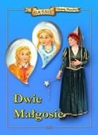 Okładka książki Dwie Małgosie