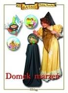 Okładka książki Domek marzeń
