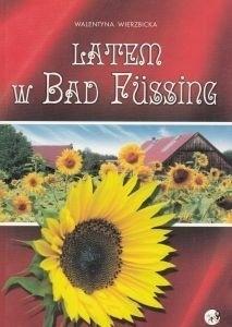 Okładka książki Latem w Bad Füssing