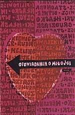 Okładka książki Opowiadania o miłości