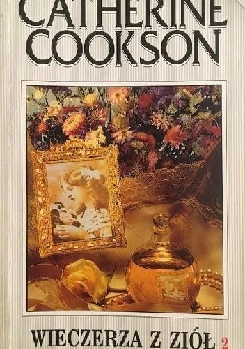 Okładka książki Wieczerza z ziół. Tom II