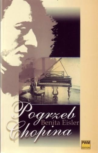 Okładka książki Pogrzeb Chopina