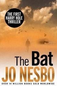 Okładka książki The Bat