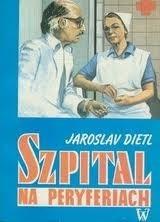 Okładka książki Szpital na peryferiach