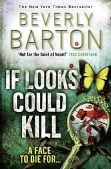 Okładka książki If Looks Could Kill