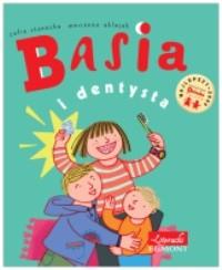 Okładka książki Basia i dentysta