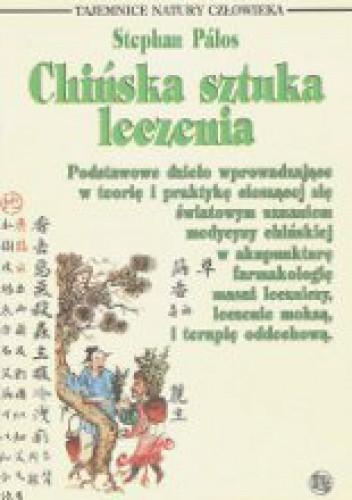 Okładka książki Chińska sztuka leczenia