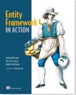 Okładka książki Entity Framework 4 in Action