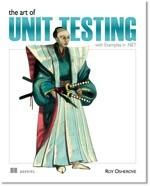 Okładka książki The Art of Unit Testing
