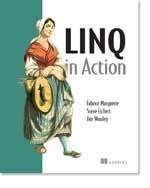 Okładka książki LINQ in Action