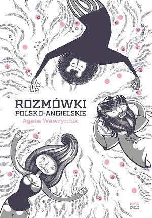 Okładka książki Rozmówki polsko-angielskie