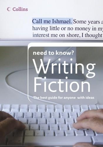 Okładka książki Writing Fiction