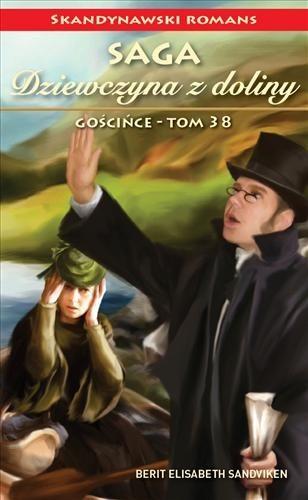 Okładka książki Gościńce