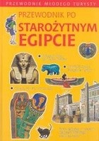 Okładka książki Przewodnik po Starożytnym Egipcie
