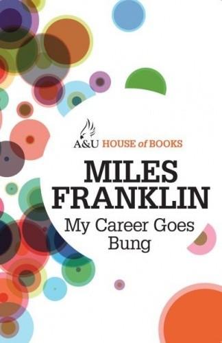 Okładka książki My Career Goes Bung