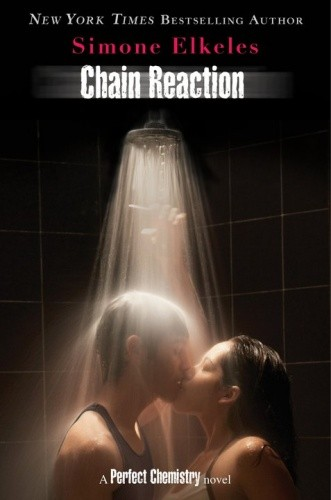 Okładka książki Chain Reaction