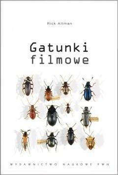 Okładka książki Gatunki filmowe