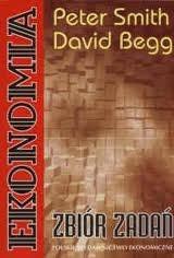 Okładka książki Ekonomia - zbiór zadań