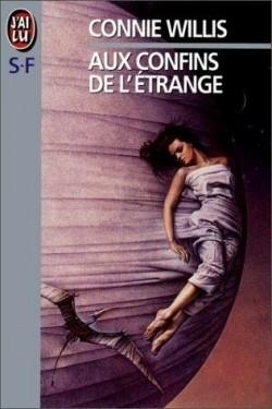 Okładka książki Aux confins de l'étrange