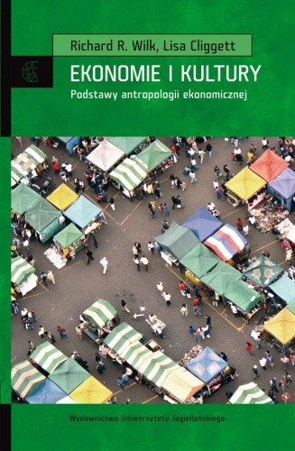 Okładka książki Ekonomie i kultury