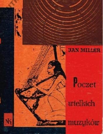 Okładka książki Poczet wielkich muzyków