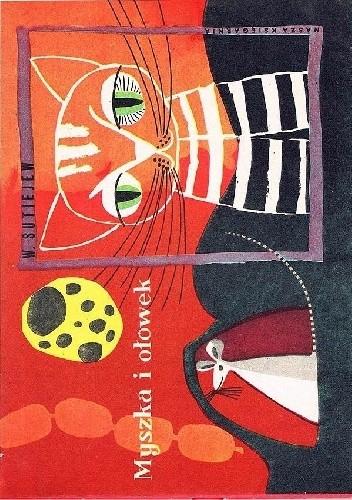 Okładka książki Myszka i ołówek