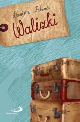 Okładka książki Walizki