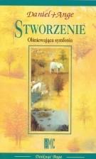 Okładka książki Stworzenie. Olśniewająca symfonia