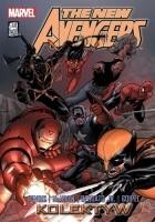 New Avengers tom 4: Kolektyw