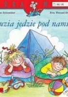 Zuzia jedzie pod namiot