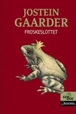 Okładka książki Froskeslottet