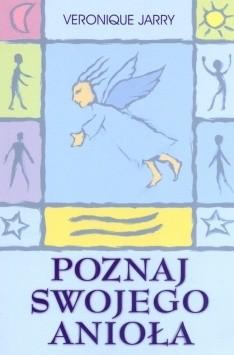 Okładka książki Poznaj Swojego Anioła