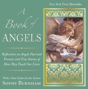 Okładka książki Księga Aniołów