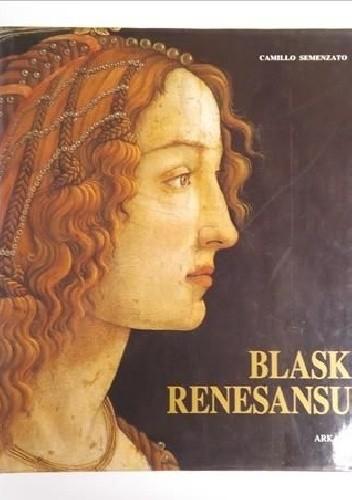 Okładka książki Blask renesansu