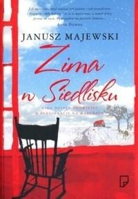 Okładka książki Zima w Siedlisku
