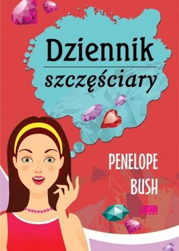 Okładka książki Dziennik szczęściary