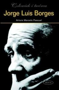 Okładka książki Jorge Luis Borges