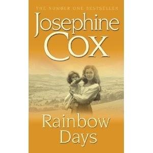 Okładka książki Rainbow Days