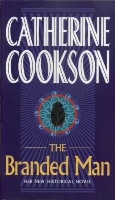 Okładka książki The Branded Man