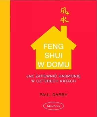 Okładka książki Feng Shui w domu