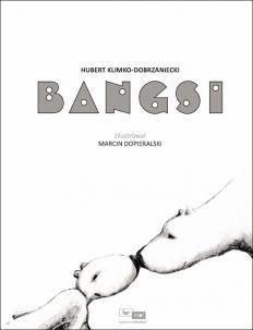 Okładka książki Bangsi