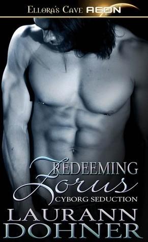 Okładka książki Redeeming Zorus